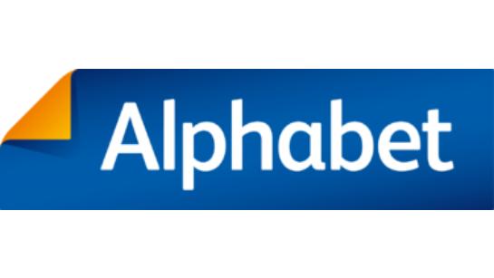 Alphabet 545x307