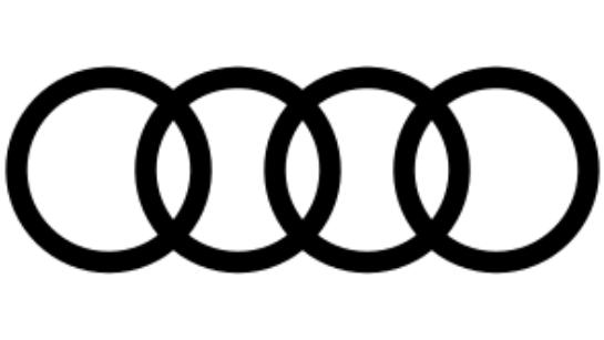 Audi 545x307